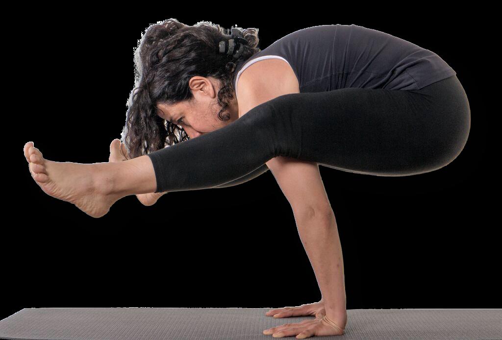 Yoga Den Bosch